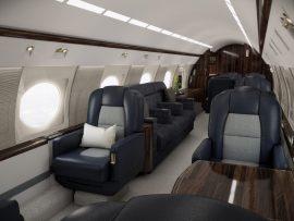 Gulfstream SP